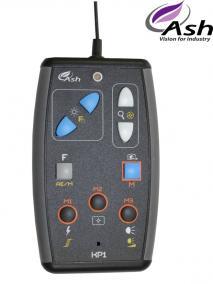 Klawiatura sterująca do obsługi urządzeń INSPEX HD
